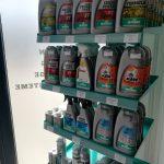 Aufgrund der hohen Anfragen jetzt neu,neben Motorex Pkw Öl auch 2-Rad Öle von Motorex im Sortiment!